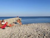 Цены на отдых в майские праздники в Крыму, - говорят, дешевеет