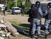 В Крыму силовики проводят обыски: ищут опасные продукты питания