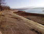 Водохранилища, питающие Восточный Крым, заполнены всего на 35%, - осадков нет и пока не предвидится