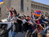 В Армении - тотальная забастовка, перекрыты почти все дороги, ереванский аэропорт присоединился к протесту