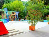 В столице Крыма 2 мая зафиксирован тридцатилетний температурный рекорд