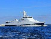 У побережья Крыма пограничники задержали украинское рыболовецкое судно