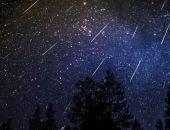 В ближайшие выходные дни крымчане смогут наблюдать звездопад
