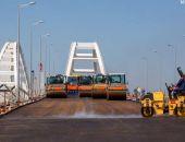 Владимир Путин откроет Крымский мост 15 мая, – СМИ