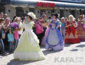 Курортный сезон в Феодосии откроется 1 июня