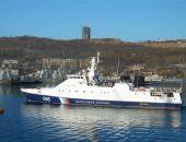 Пограничники Крыма в Азовском море отработают борьбу с пиратами