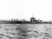 У побережья Крыма нашли затонувшую в 1909 году российскую подводную лодку