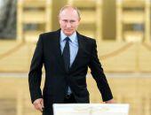 Прошла инаугурация Путина: сегодня он  в четвертый раз стал президентом России