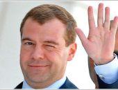 Правительство России под руководством Дмитрия Медведева ушло в отставку