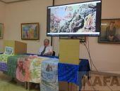 В Феодосии презентовали «Образ Крыма – 2018» (видео)