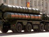На параде Победы в Севастополе продемонстрировали зенитный комплекс С-400