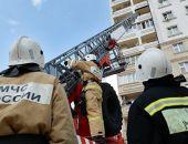 В Крыму на пожаре в 9-этажном доме в Армянске эвакуированы 37 жильцов