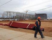 Сроки ввода объектов по программе развития Крыма выполнены только на 65%