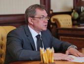 Аксёнов назначил Овсянникова новым министром транспорта Крыма