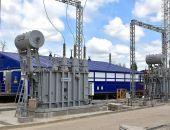 В Крыму для электроснабжения аэропорта построена новая подстанция 110 кВ (фото)