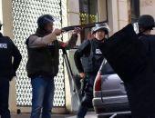 В Париже мужчина с ножом убил прохожего и ранил четверых, он оказался выходцем из Чечни