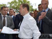 """Феодосийской пенсионерке, которой Медведев сказал """"Денег нет, но вы держитесь"""", подняли пенсию на 450 рублей"""