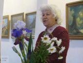 В Феодосии прошла творческая встреча с местной писательницей (видео)