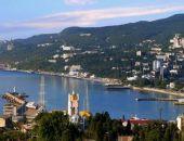 Три крымских города вошли в ТОП-10 популярных курортов России