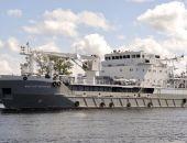 Под Феодосией начались испытания нового беспилотника для ВМФ