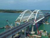 Открытие Крымского моста начнется сегодня в 14:00 (видео)