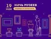 Галерея им. И.К. Айвазовского приглашает на акцию «Ночь музеев»