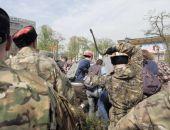 Стегавших москвичей нагайками казаков отстегали нагайками