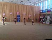 В Береговом пройдет республиканский турнир по художественной гимнастике