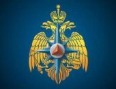 В столице Крыма на пожаре спасены два человека