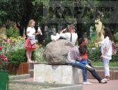 Крыму запретят фото с животными и птицами на набережных и пляжах