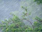 Сегодня вечером и завтра в Крыму ожидаются сильные ливни, грозы, град и шквальный ветер