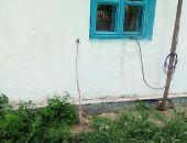 Из-за приспособления для хищения электроэнергии ребенок в Крыму получил удар током