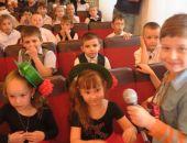 В Феодосии первоклассники отметили окончание учебного года (видео):фоторепортаж