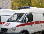 В Крыму в автомобилях скорой медпомощи установили тревожные кнопки