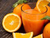 Пьющие на завтрак апельсиновый сок дети чаще сталкиваются с ожирением