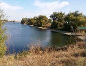 Задержан человек, который в Крыму привязал приятеля к столбу и сбросил в реку