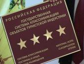 Почти 130 отелей в Крыму прошли классификацию на «звёздность»