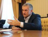 Аксёнов просит крымчан сообщать ему лично о нарушениях при использовании талонной системы в больницах