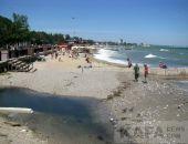 Всего 10% феодосийских пляжей готовы к сезону