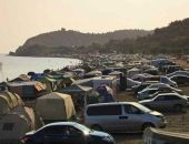 За парковку на берегу моря в Крыму пока наказывать не будут