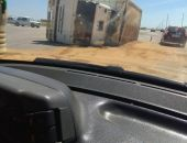 В Крыму на трассе Феодосия – Джанкой опрокинулся КамАЗ, перевозивший «Кока-Колу» (фото)