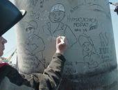 Строители забили последнюю сваю железнодорожной части Крымского моста (фото)