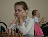 Феодосийка Лилия Антонова стала чемпионкой России по шахматам среди девочек до 9 лет