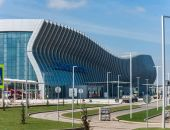 Руководство аэропорта Симферополя объяснило повышение тарифов для авиакомпаний