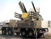 ПВО Крыма усилят дивизионом «Панцирь-С1»