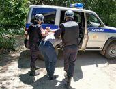 В Крыму пьяный водитель на «Ладе» устроил гонки с Росгвардией