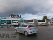 На автостанциях Крыма снова можно купить билеты на автобус заранее