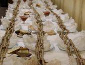 Рекорд по приготовлению самой длинной в Крыму колбасы установлен в Ялте