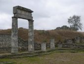 Из Керчи сделают музейно-археологический кластер