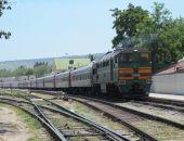 В Крыму число пассажиров железной дороги выросло за год на 2%